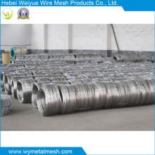 Fil d'acier inoxydable 316L pour le treillis métallique de tissage