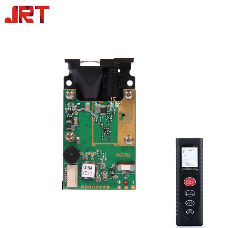 Digital Laser Distance Measure Module Is A Very Hot Sale Range Module For No Contact Distance Measurement Up To 100 Metres