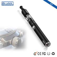 Novo design vape caneta saúde K1 vaporizador melhores marcas de cigarro eletrônico