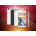 Pad Touchscreen Lte Smartphone 6.9 mm Thin Body Acme 3.7mm Visual Effect Support 1080 P Video Recording