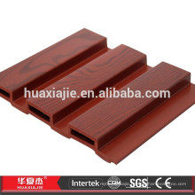 Pvc Foam Slotted Wall Panel Plastic Slatwall