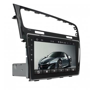 10.1 inch Golf 7 2013-2015 dvd player