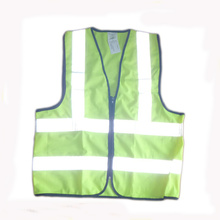 Reliable for Offer Custom Reflective Safety Vest,Safety Vest,Reflective Safety Vest,Kids Reflective Safety Vest From China Manufacturer Reflective Safety Vest with Zipper Closure export to Georgia Wholesale
