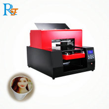 Refinecolor latte art app printer