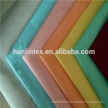 Tecido de camisa de algodão 100%