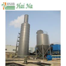 Épurateur de dioxyde de soufre de pulvérisation de traitement spécial de filtrage