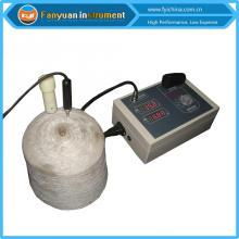 China Multi-function Cotton Yarn Moisture Tester