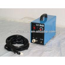 Coupez 50 coupeur de plasma d'air avec le prix bon marché et la bonne qualité pour l'usage personnel