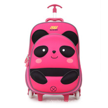 Luggage School Bag for Children with Animal Design