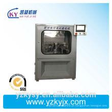 Máquina de acabamento de escova de plástico CNC