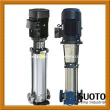 Pompe verticale à plusieurs étages Série L (CDL) 50Hz / 60Hz