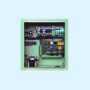 Armário de controle de Cgb03 série do microcomputador para bens levantar
