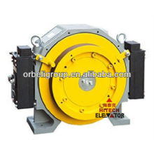Elevator Traction Machine(Gearless),Elevator tractor,Lift machine