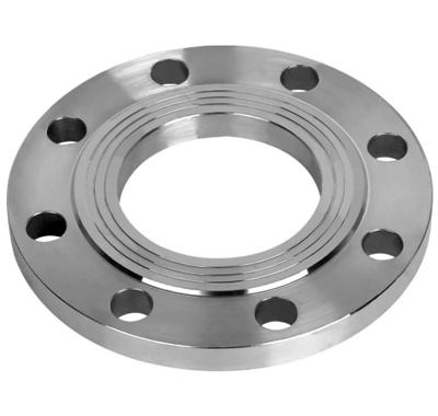 BS STEEL FLANGE