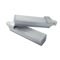 12W g23 led pl lámpara 1200lm
