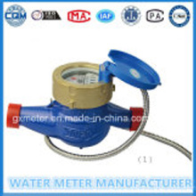 Water Meter Reading Jenis Remote