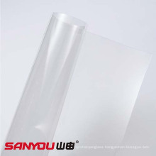 Stone Protection Film Clear