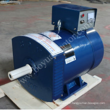 Small Home Use St Single Phase AC Brush Synchronous Generator