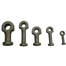 High Quality Metal Carbon Steel Hot Forging Parts