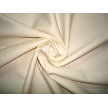 Modal algodón mercerizado solo estiramiento jersey