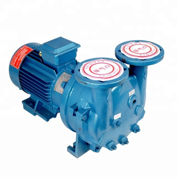 2BV series water ring vacuum pump and compressor