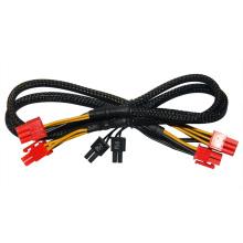 Мощность питания PCI-E провода