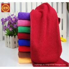 alta qualidade 100% toalha de banho de microfibra, toalha de banho menina sexo