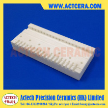 Precision Machining Machinable Glass Ceramic Products