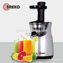 2015 Frutas y hortalizas Multifuncional Lento Masticante Solo Auger Juicer Extractor Juicer de baja velocidad Juicer lento