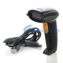 Portable Handheld USB Laser Barcode Bar Code Scanner Reader