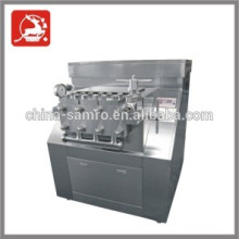 homogénéisateur haute pression machine chinoise célèbre vente chaude