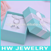Free Shipping New 925 Sterling Silver Model Crystal Jewelry Set
