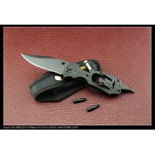 Cuchillo que acampa de múltiples funciones (SE-149)