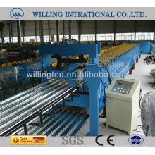 Convient pour la vente automatique automatique de type pays en développement et la machine de formage de rouleaux de planchers de bonne qualité
