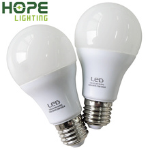 Manufacturer 7W 9W 12W 14W E27 LED Lamp Bulb
