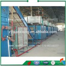 SBJ Trockenmaschinen für Lebensmittel