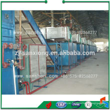 SBJ drying machines for food