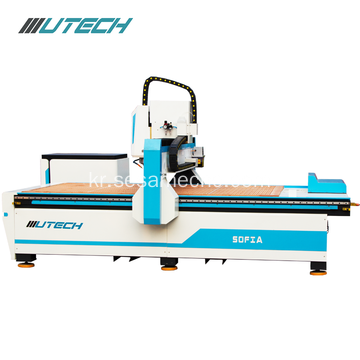 Woodworking Machinery 1325 Engraving CNC for MDF Aluminum