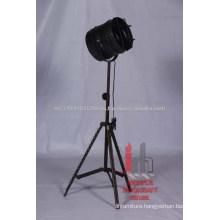 Round Floor Lamp