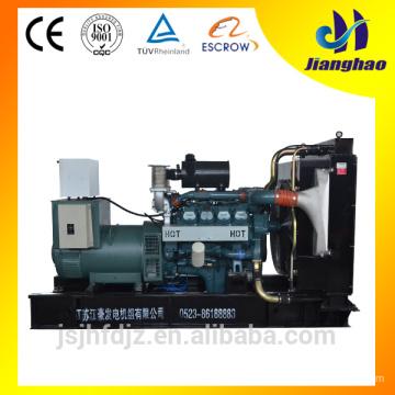 Spécialisé dans l'industrie minière, groupe électrogène diesel de 500 kW VMAN