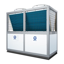 Radiateurs à pompe à chaleur air / eau pour piscine
