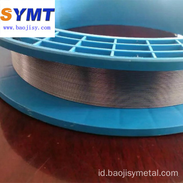 Diameter: 0.5mm sampai 6.0mm Zirkonium Wire