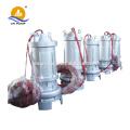 pompes de boues et d'eaux usées submersibles à vendre