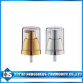 Chinesische Creme-Pumpe mit Druck für Kunststoff-Parfüm-Flasche
