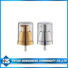 Hy-019 New Design UV PP Material Lotion Pump for Bottle