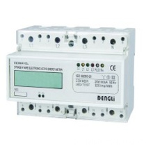 DEM041CL Three Phase Four Wire Energy Meter