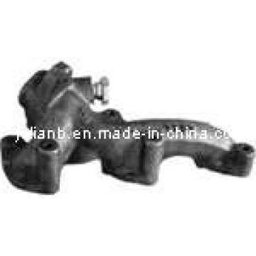 Manifold moulé sous pression: Rb674371, Oe #: Ford # F0tz-9431-B