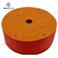 UV resistant high pressure flexible pu hose