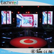 P5mm HD Малый экран видео СИД