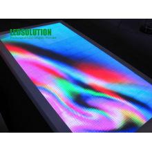 Bühnenboden LED-Anzeige Pitch 18.75 (LS-FL-P18.75)